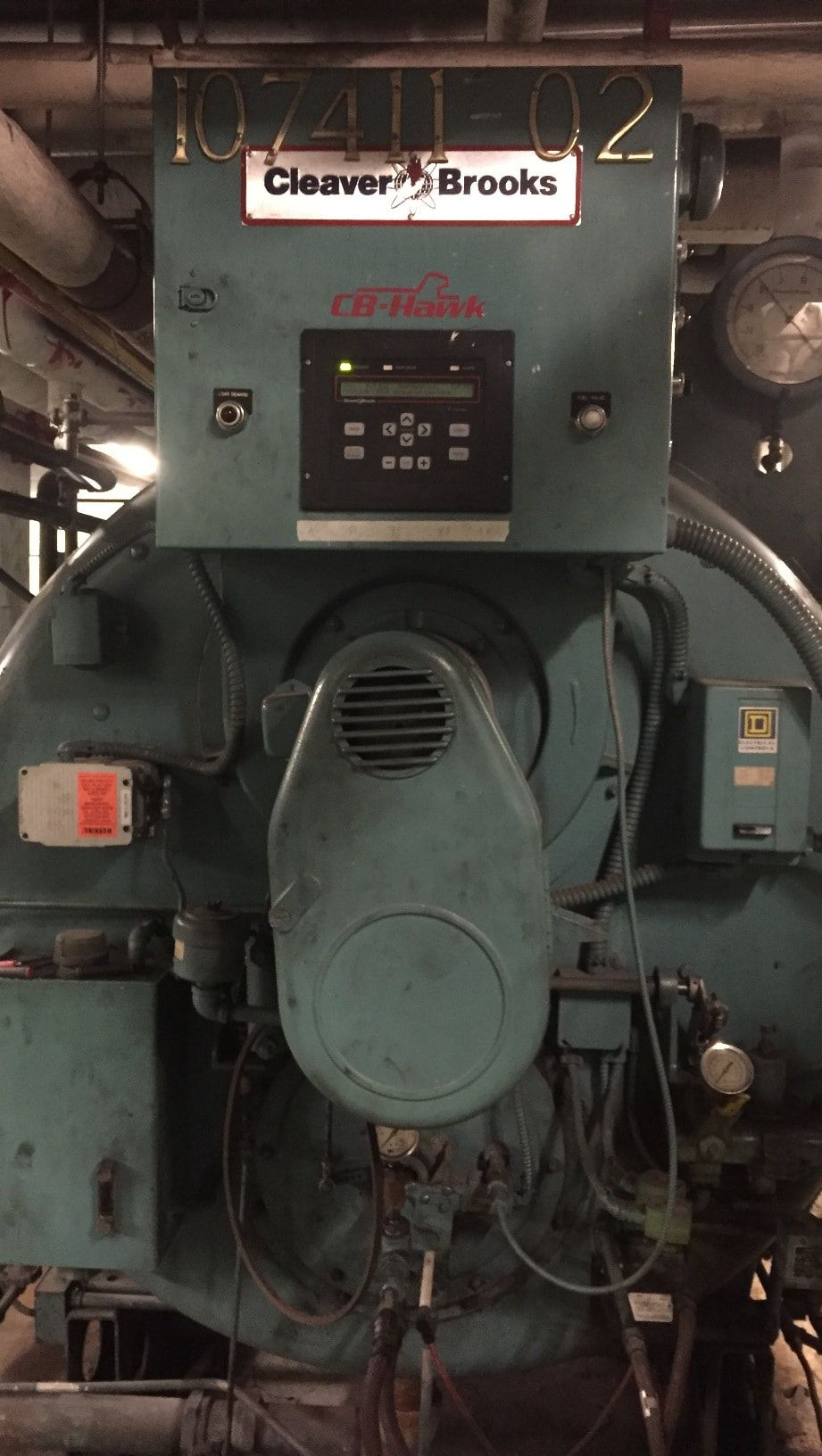 Boiler Inspections - Combustion Systems & Instruments INC.